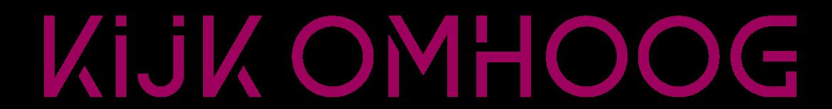 stichting kijkomhoog logo